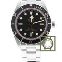 Tudor 79030N Staal 2019 Black Bay Fifty-Eight 39mm nieuw
