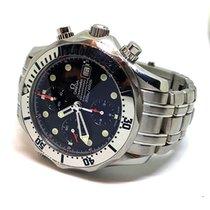 Omega Seamaster chronopgraph diver 300m
