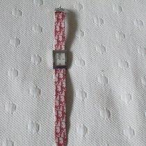 Dior Plata 15mm Cuarzo D78-109 usados España, BOADILLA DEL MONTE