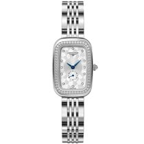 Longines Equestrian L6.141.0.77.6 2020 new