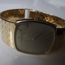 Vacheron Constantin Or jaune 30mm Remontage manuel occasion France, PARIS