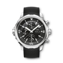 IWC Aquatimer Chronograph new 2020 Automatic Chronograph Watch with original box and original papers IW376803