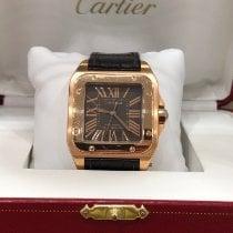 Cartier Santos 100 2792 usados