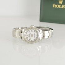 Rolex Lady-Datejust gebraucht 26mm Stahl