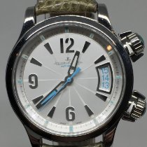 Jaeger-LeCoultre Master Compressor Lady Automatic Acero 36mm Árabes