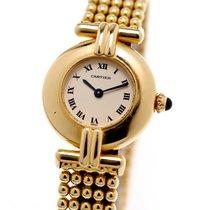 Cartier 1980 1991 подержанные