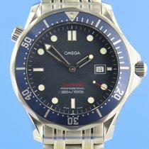 Omega 22218000 Acier Seamaster Diver 300 M 41mm occasion