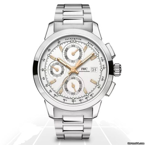 watch 8dcf8 acee4 IWC Schaffhausen Ingenieur - IW380801 for Price on request ...