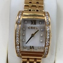 Ebel Tarawa Yellow gold 30.mm Mother of pearl United States of America, Florida, Hollywood