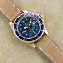 Rolex Submariner Date Yellow gold 366mm United States of America, New York, New York