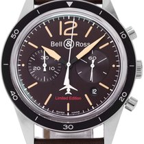 Bell & Ross Vintage BR-126-94 2013 pre-owned