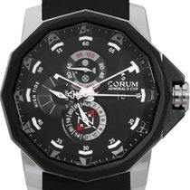 Corum Admiral's Cup Seafender Tides 48 48mm