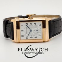 Jaeger-LeCoultre Reverso Duoface 270254  270.2.54 2002 pre-owned