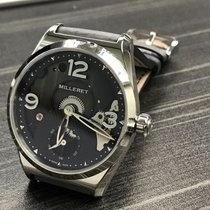 Milleret 43mm Manual winding new