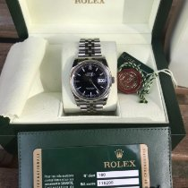 Rolex Datejust 116200 2012 pre-owned