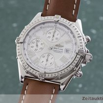 Breitling Crosswind Racing Zeljezo 42.5mm Bjel