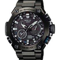 Casio G-Shock MRG-G1000B-1AJR new