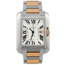 Cartier Tank Anglaise 3511 pre-owned
