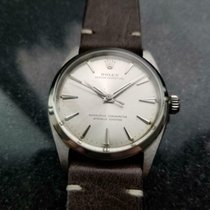 Rolex Oyster Perpetual Steel 34mm Silver United States of America, California, Beverly Hills