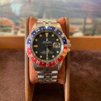 Rolex GMT-Master 16750 1981 rabljen