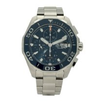TAG Heuer Aquaracer 300M CAY2111B-0 2017 pre-owned