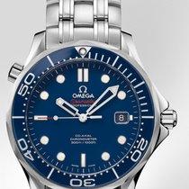 Omega 212.30.41.20.03.001 Acero Seamaster Diver 300 M