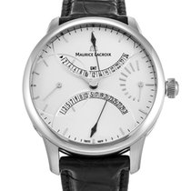 Maurice Lacroix Masterpiece MP6518-SS001-130-1 2020 new