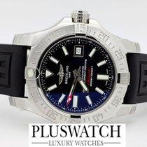 Breitling Avenger II Seawolf Black Dial 45mm A1733110BC30152S