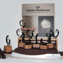 芝柏 (Girard Perregaux) Uhrenaufsteller