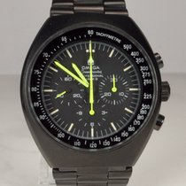 Omega Speedmaster Mark II Ocel 42,5mm