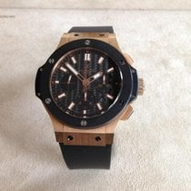 Hublot Big Bang 44 mm Oro rojo 44mm