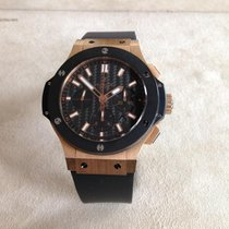 Hublot Big Bang 44 mm Rotgold 44mm Deutschland, Kempen