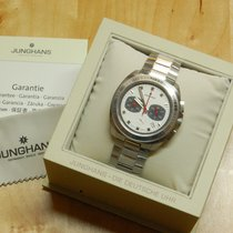 Junghans 1972 Chronoscope