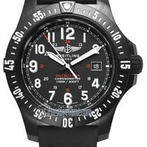 Breitling Colt Skyracer 45mm Black United States of America, New York, Airmont
