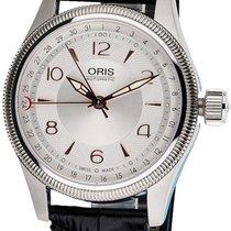 Oris 0175476794031-0752076FC Big-Crown Automatik 40mm 10ATM