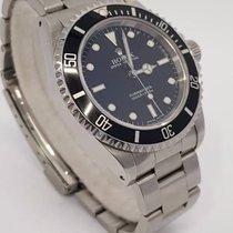 Rolex Submariner (No Date)14060M