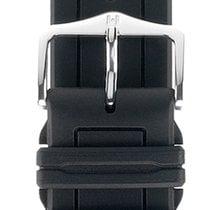 Hirsch Accesorios Reloj de caballero/Unisex 201407216909 nuevo Caucho