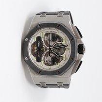 Audemars Piguet Royal Oak Offshore Tourbillon Chronograph...