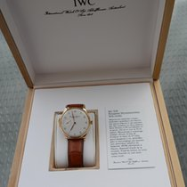 IWC Portuguese Minute Repeater IW524202 occasion