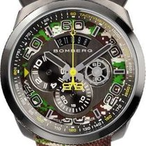 Bomberg Bolt-68 45mm Black United States of America, Florida, Naples