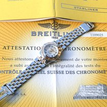 Breitling Starliner B71340 2009 pre-owned