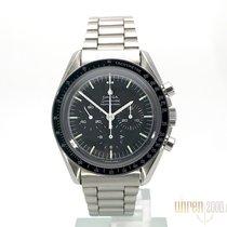 Omega Speedmaster Professional Moonwatch Stahl Schwarz Keine Ziffern Deutschland, Bietigheim-Bissingen