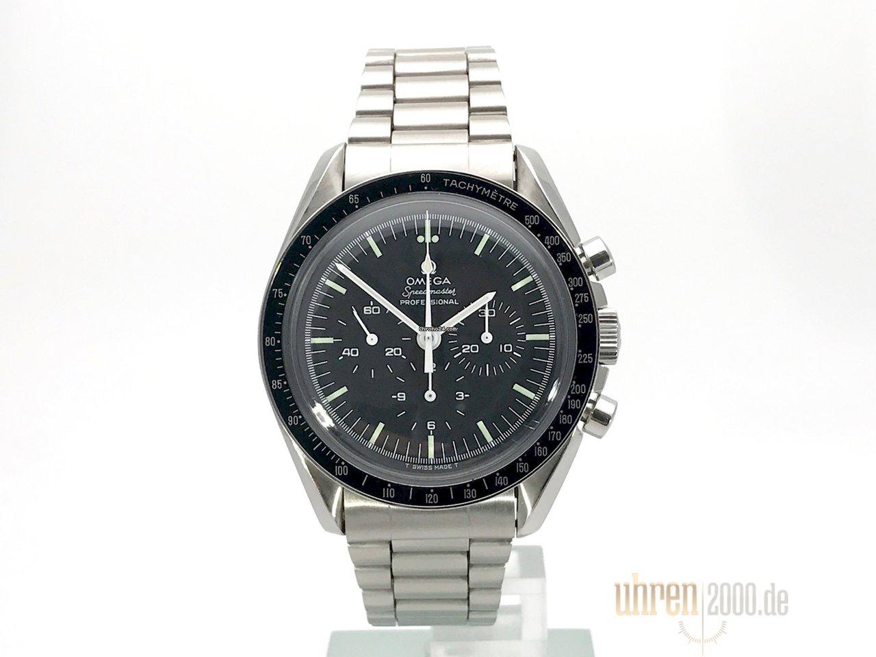 Omega Speedmaster 1969 pre moon 105.012