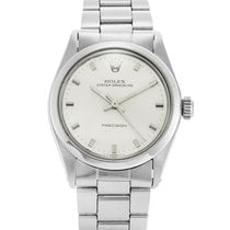 Rolex Watch Oyster Precision 6430
