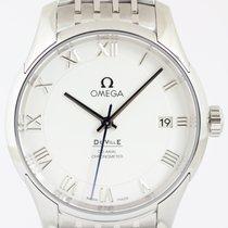 Omega De Ville Co-Axial 431.10.41.21.02.001 2020 nuevo