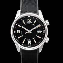 Jaeger-LeCoultre Steel 42mm Automatic Q9068670 new United States of America, California, San Mateo