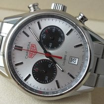 TAG Heuer Calibre 17 Carrera Jack Heuer 80th Birthday Limited...