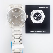 Longines Master Collection new 2019 Automatic Watch with original box and original papers L27934716