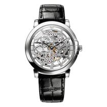 Harry Winston Midnight White gold