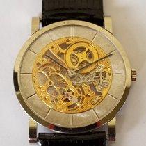 Audemars Piguet Thin White Gold Skeleton Vintage 1960's Wrist...